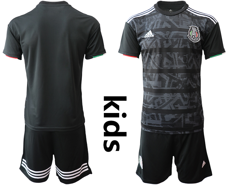 2019-20-Mexico-Home-Youth-Soccer-Jersey