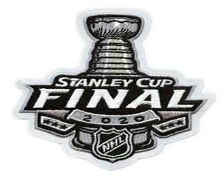 2020 NHL Stanley Cup Final Patch