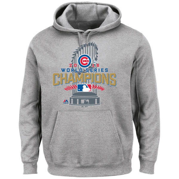 Chicago-Cubs-Heathered-Gray-Big-&-Tall-2016-World-Series-Champions-Locker-Room-Men's-Pullover-Hoodie