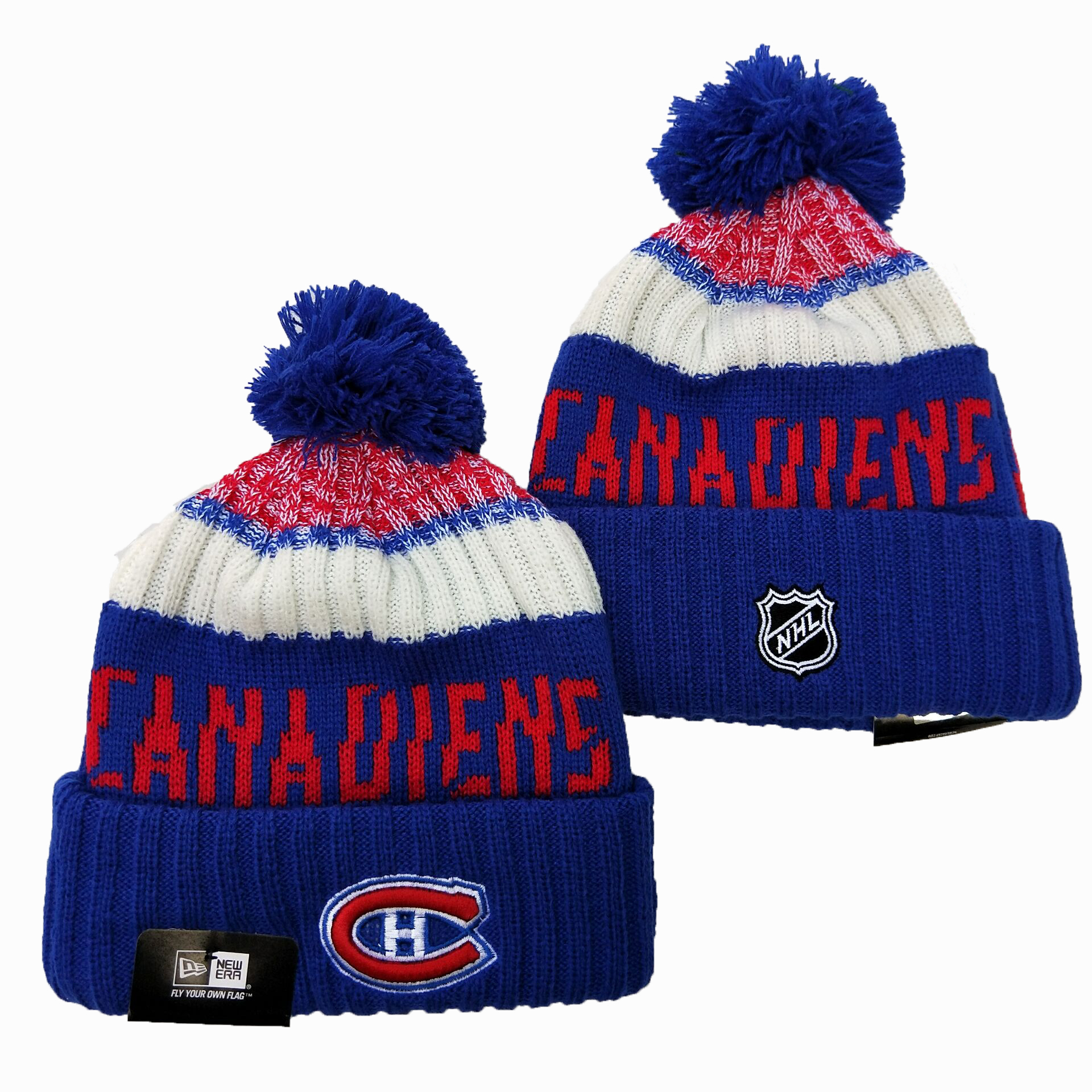 MONTREAL CANADIENS CAPS-YD1506