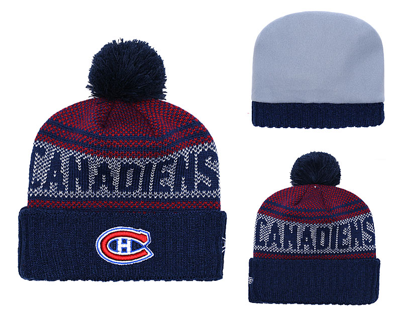 MONTREAL CANADIENS CAPS-YD1507