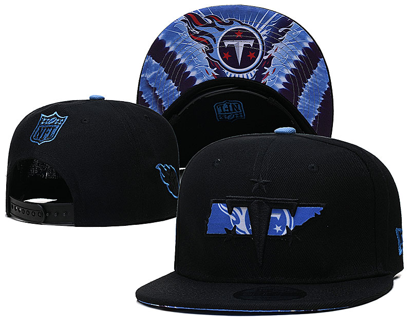 Tennessee Titans CAPS-YD1201