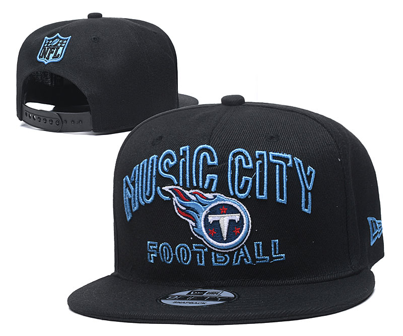 Tennessee Titans CAPS-YD1202