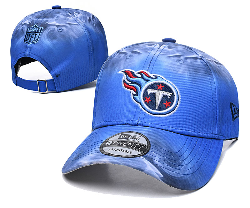 Tennessee Titans CAPS-YD1203