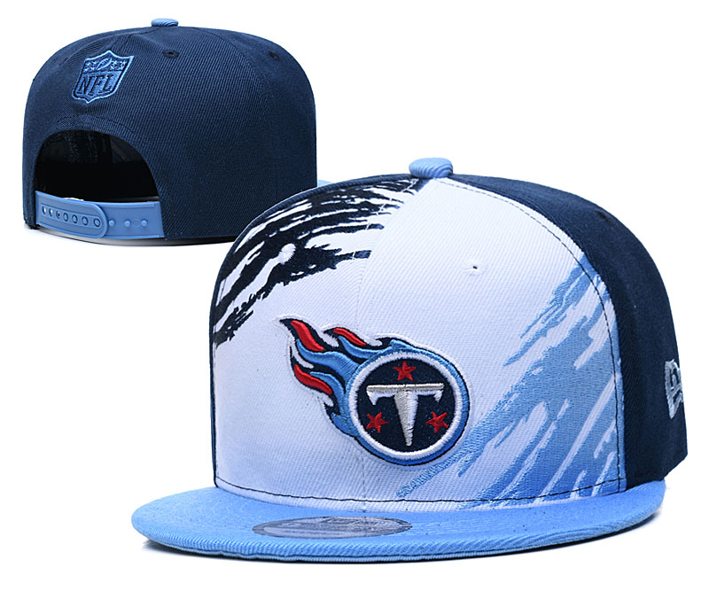 Tennessee Titans CAPS-YD1204