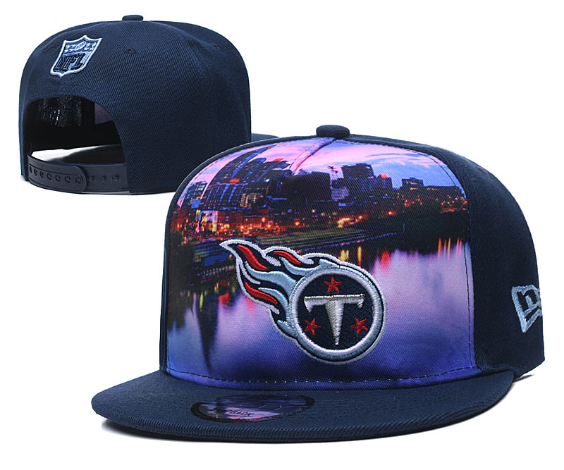 Tennessee Titans CAPS-YD1205