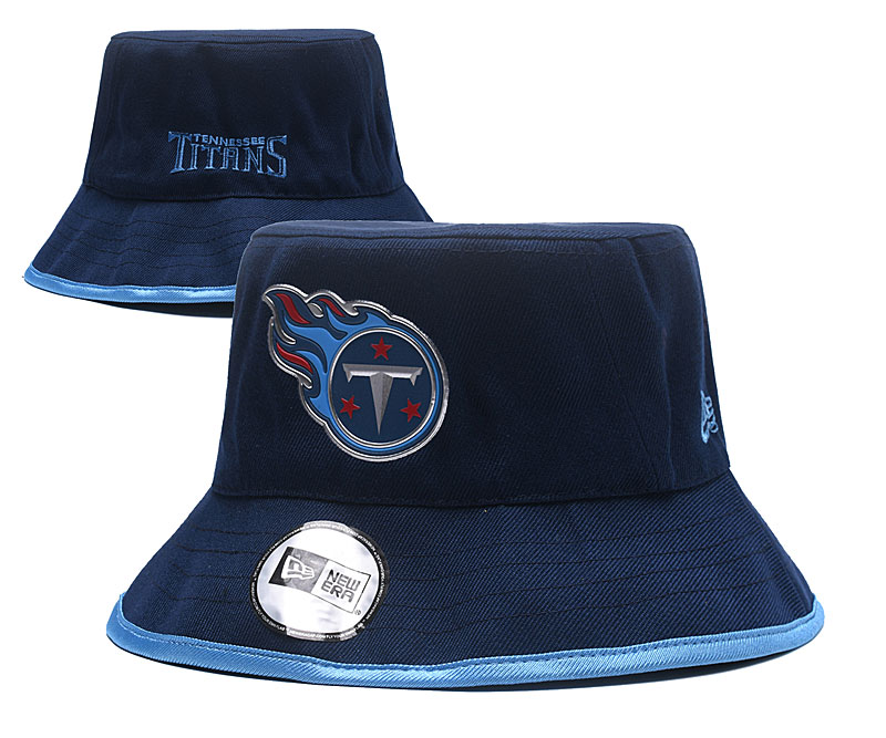 Tennessee Titans CAPS-YD1217